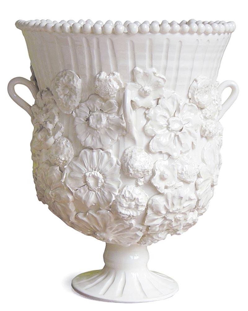 Frances Palmer Pottery  sc 1 st  American Craft Council & Earthy Perfection   American Craft Council