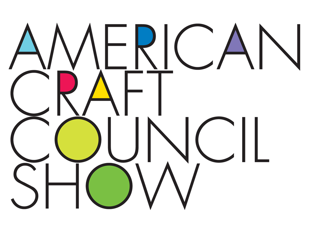 American craft council for American craft council show
