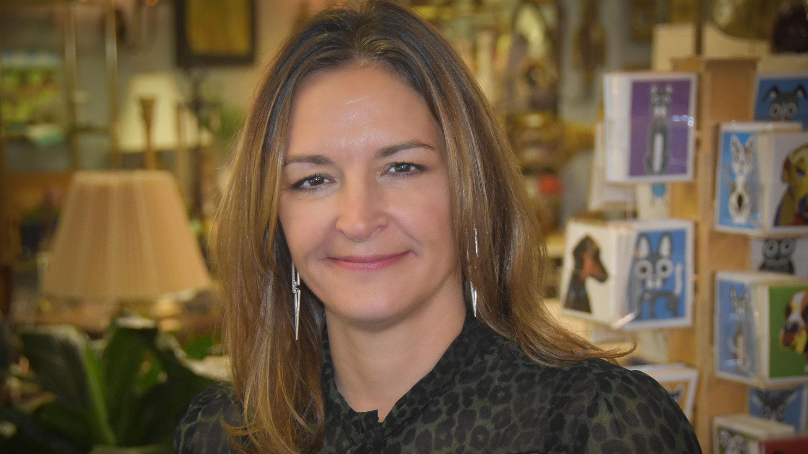 Make Room Designer Spotlight Laurie Scholl American