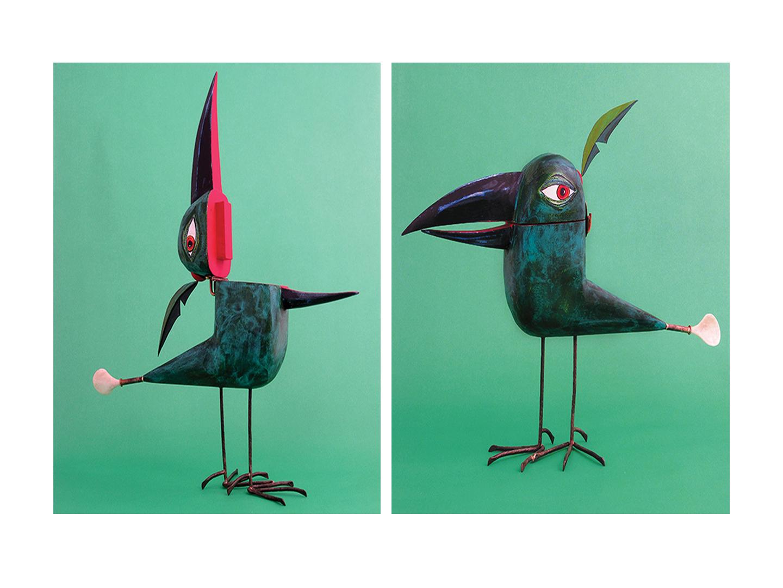 Birdman American Craft Council