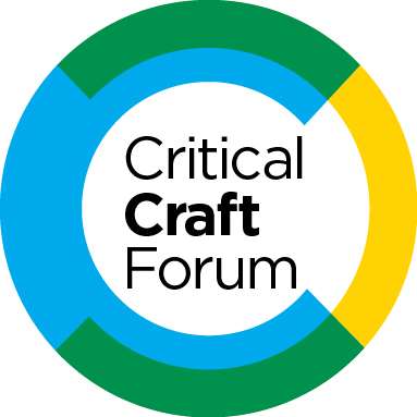 Critical Craft Forum logo