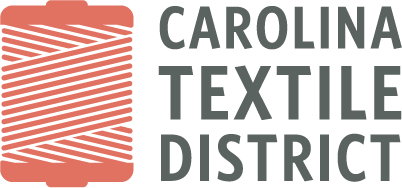 Carolina Textile District logo