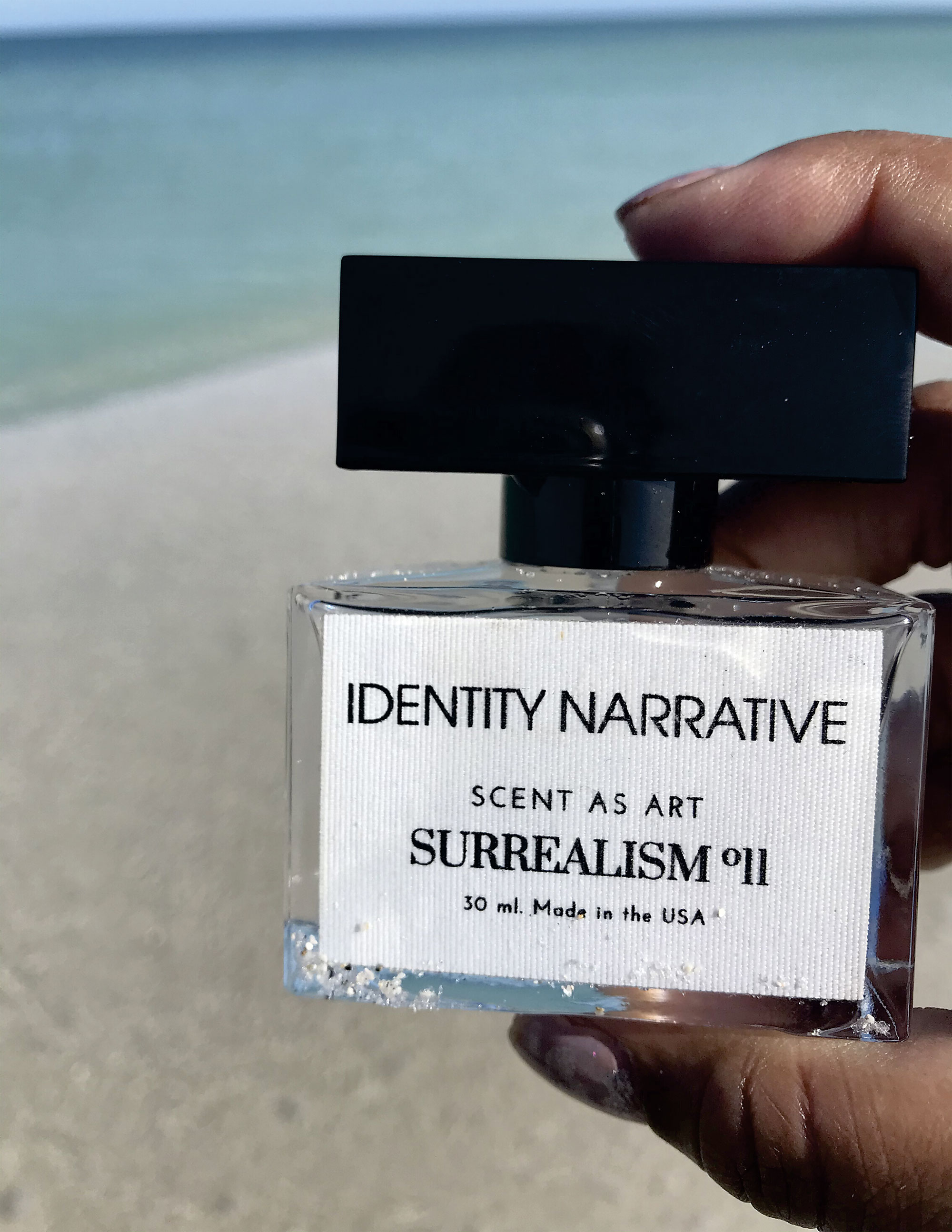 Surrealism 11 by Identity Narrative