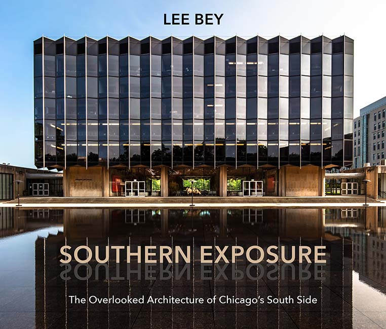 Cover of Southern Exposure by Lee Bey