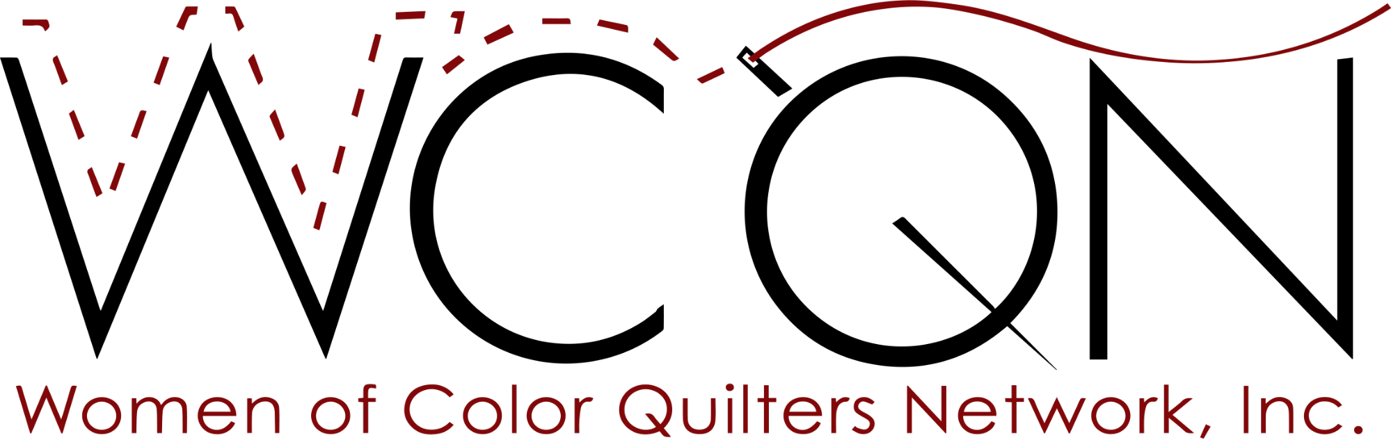 Women of Color Quilters Network logo
