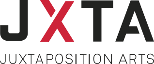 Juxtaposition Arts logo