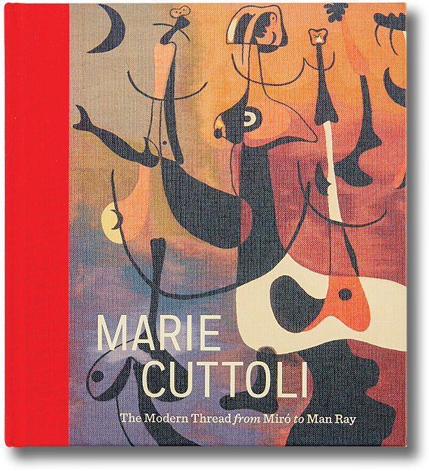 Mary Cuttoli cover