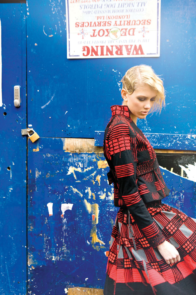 Kate Fletcher On Fashion Amp Sustainability American Craft
