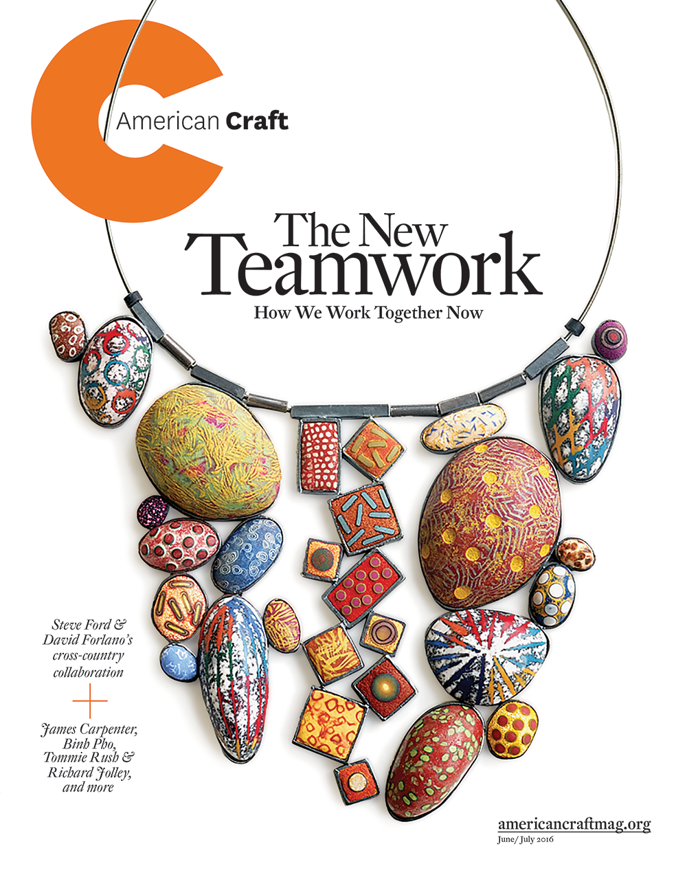 issues american craft council