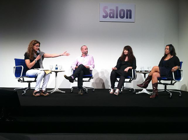 Five questions with sharon louden american craft council for Salon diskret basel