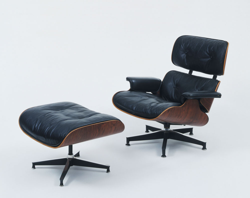 barker lounge chair