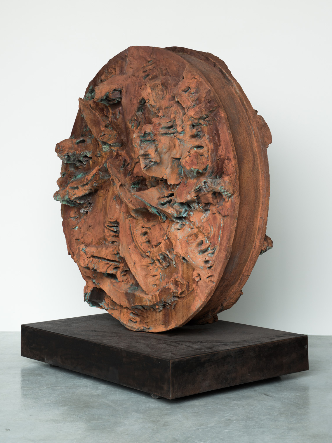 Q&A with Sculptor and Ceramist Stan Bitters | American Craft