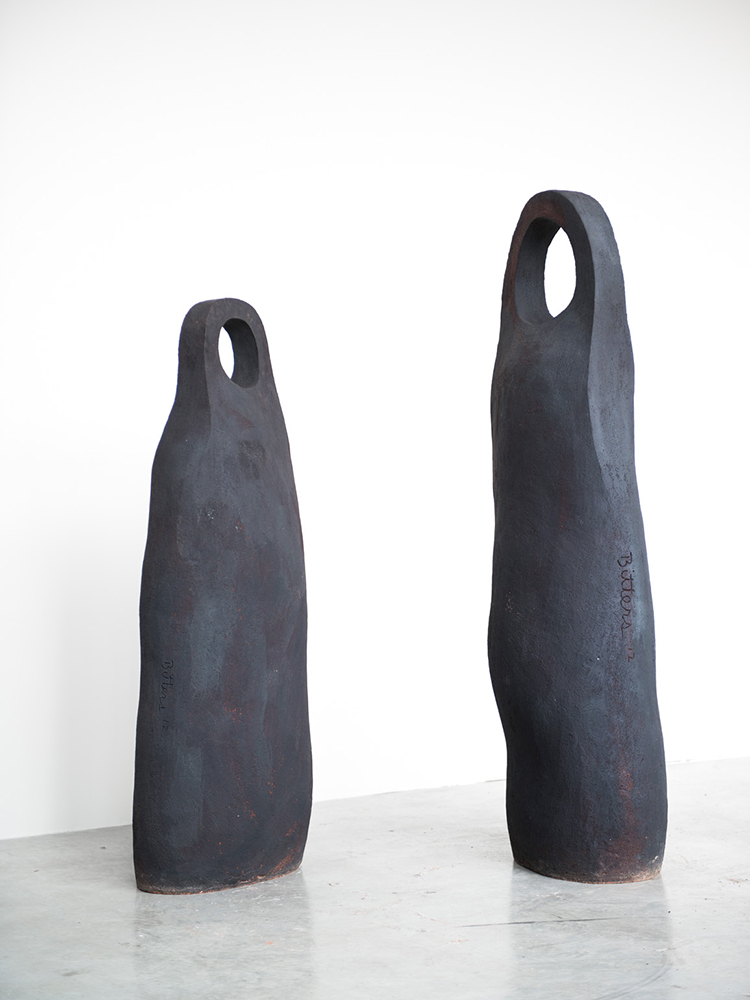 Q Amp A With Sculptor And Ceramist Stan Bitters American