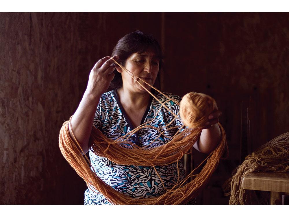 Chilean Craft Fair