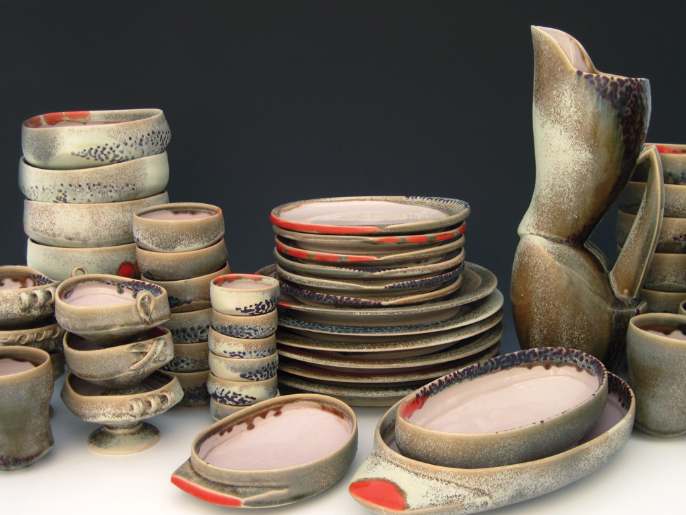 Charming Native American Dinnerware Sets Contemporary - Best Image ...