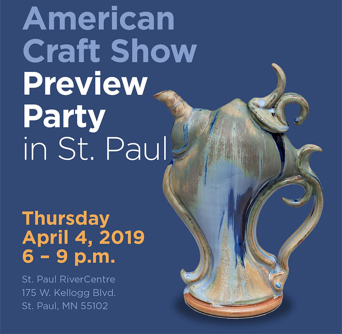 2019 Preview Party