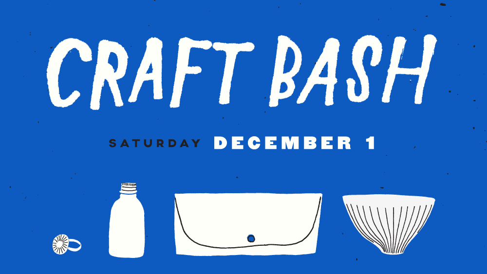 Craft Bash