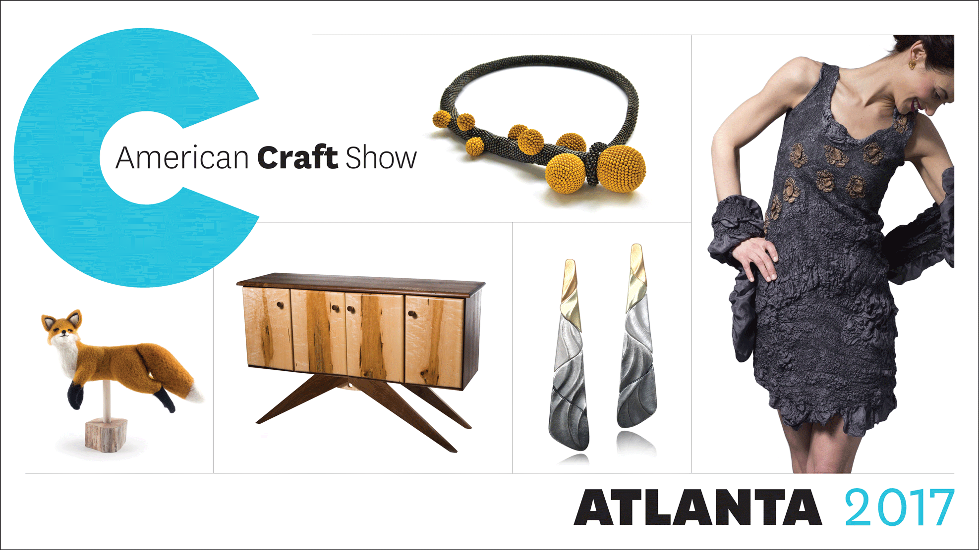 American craft show atlanta 2017 american craft council for American craft council show