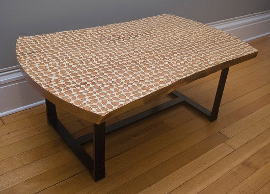Bart Niswonger coffee table