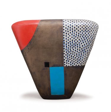 Jun Kaneko Untitled Dango 2009