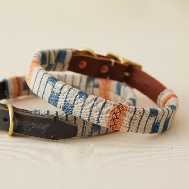 Billy Wolf collars