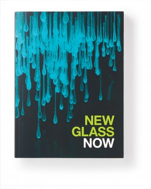 New Glass Now review publication