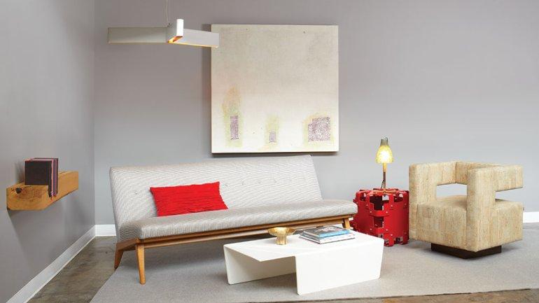 Make Room Modern Design Meets Craft In San Francisco American