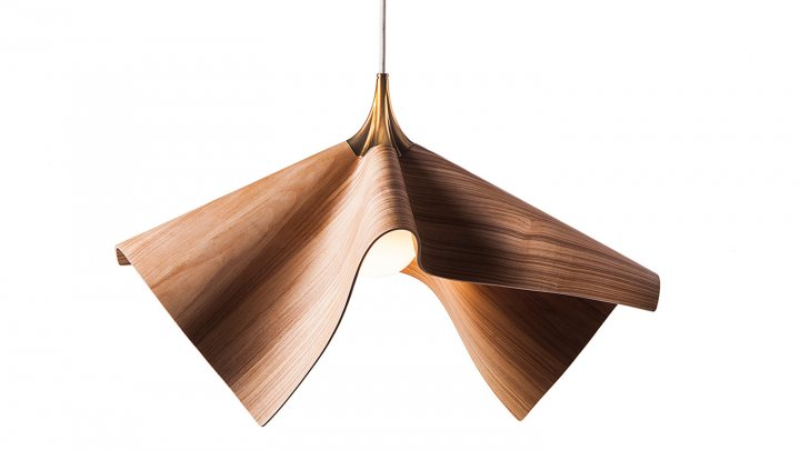 Cozì Studio, The Bloom Light Pendant