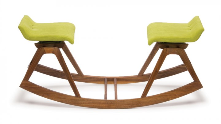 Christina Boy Design, Reconciliation Rocker