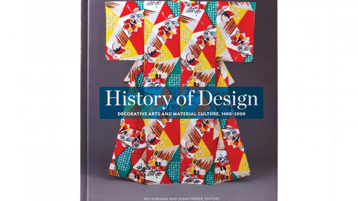 History Of Design Decorative Arts From Afar