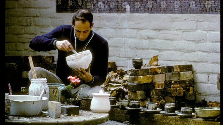 Paul Soldner and the Birth of American Raku | American Craft