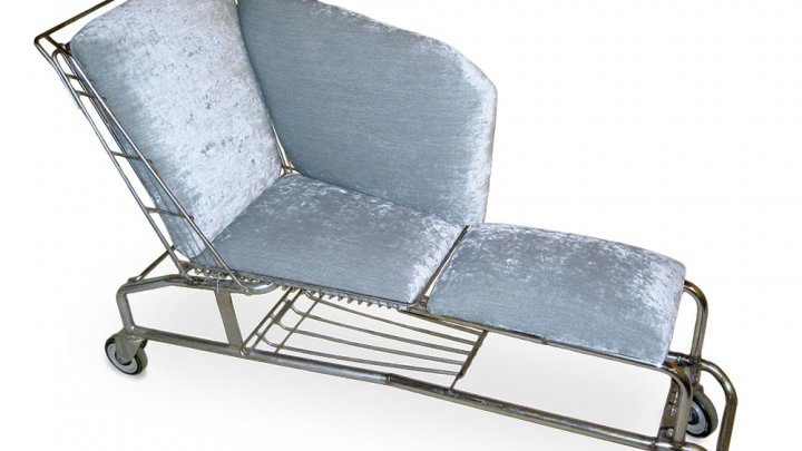 Necessity Mother Of Cool Furniture American Craft Council