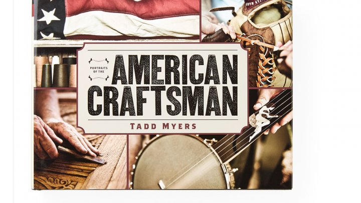 Portraits of the American Craftsman - 1