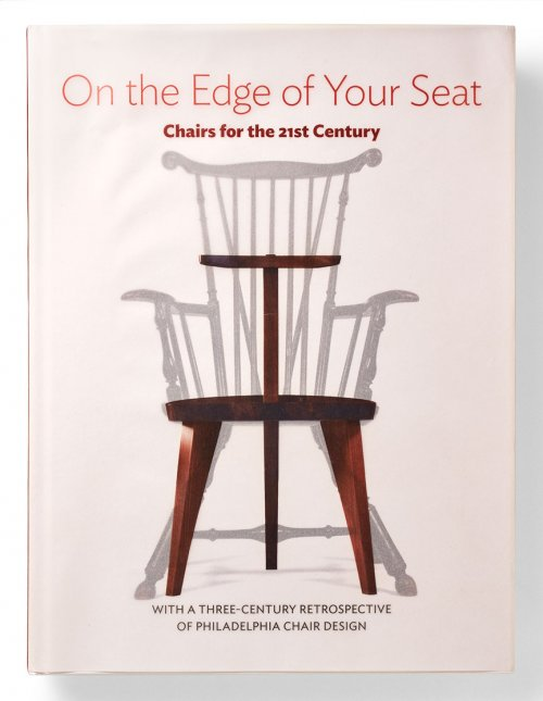 On the Edge of Your Seat: Chairs for the 21st Century