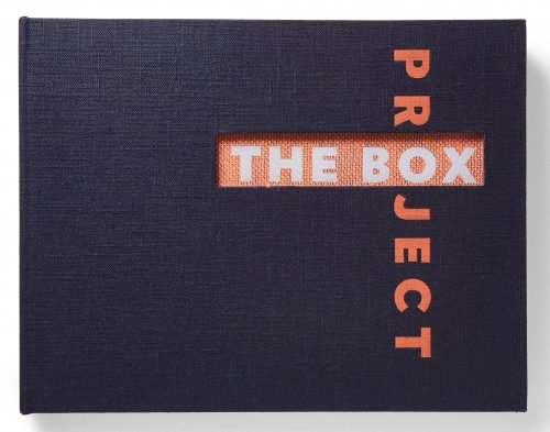 The Box Project cover
