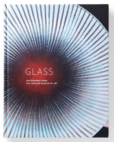 Glass: Masterworks from the Chrysler Museum of Art