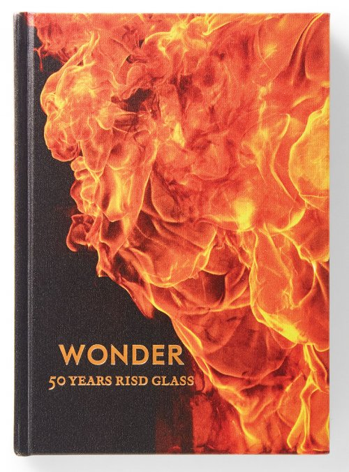 Wonder: 50 Years RISD Glass