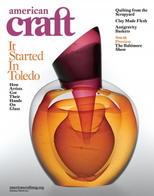 February/March 2012 Cover