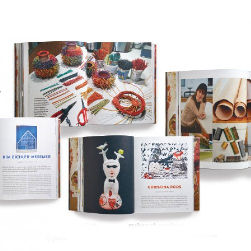 The Uppercase Compendium of Craft and Creativity
