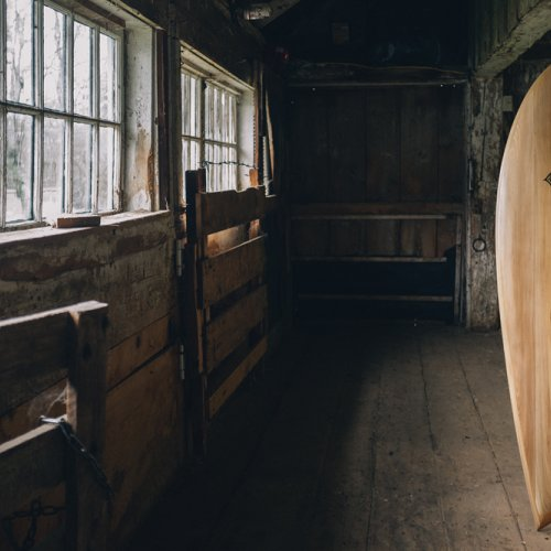 Grain Waka Surfboard