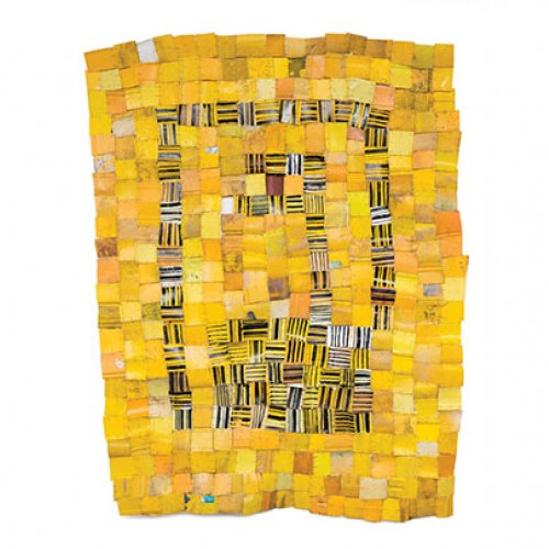 Serge Attukwei Clottey, Packed Community