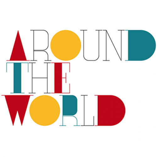 Around the World type treatment