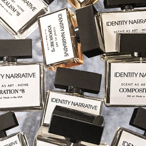 Identity Narrative products