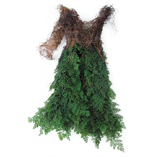 Catherine Latson, Fern Dress