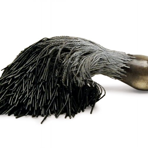 Hilary Sanders Creature Brush