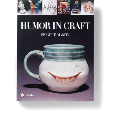 Humor in Craft Book