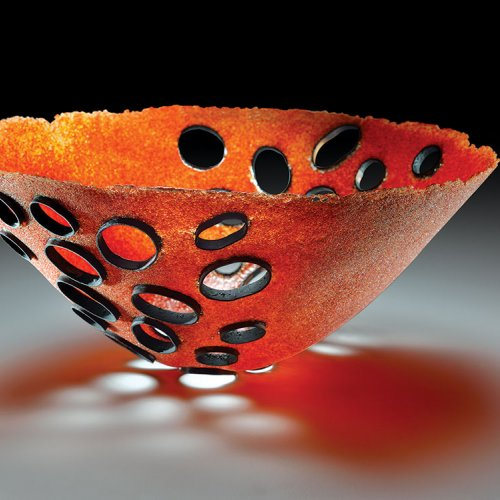 Patty Roberts Breezy Bowl