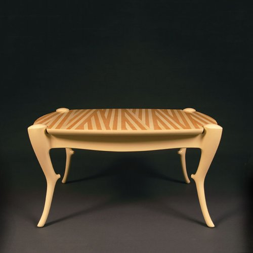Jack Mauch, Coffee Table