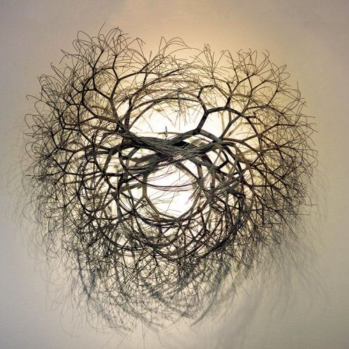 Ruth Asawa Untitled Sculpture