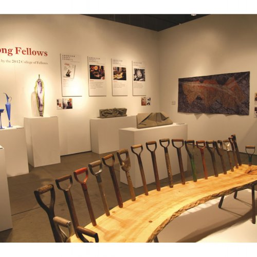2012 ACC Among Fellows Exhibition